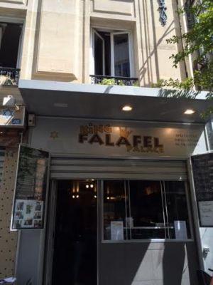 Falafel Palace