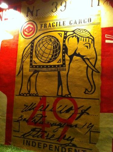 Wynwood  - Fragile Cargo