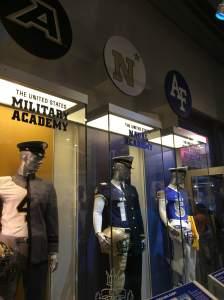 Boys in Uniform