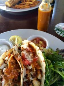 Best Fish Tacos Ever!