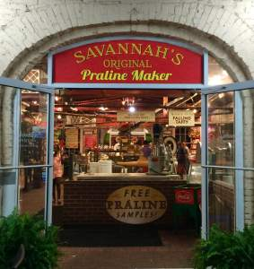 Savannah Candy Kitchen  - Sweet Tooth Heaven