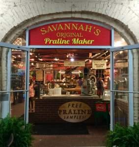 Savannah Candy Kitchen  - Sweet Tooth Heaven