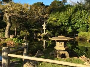 Tea Garden 2