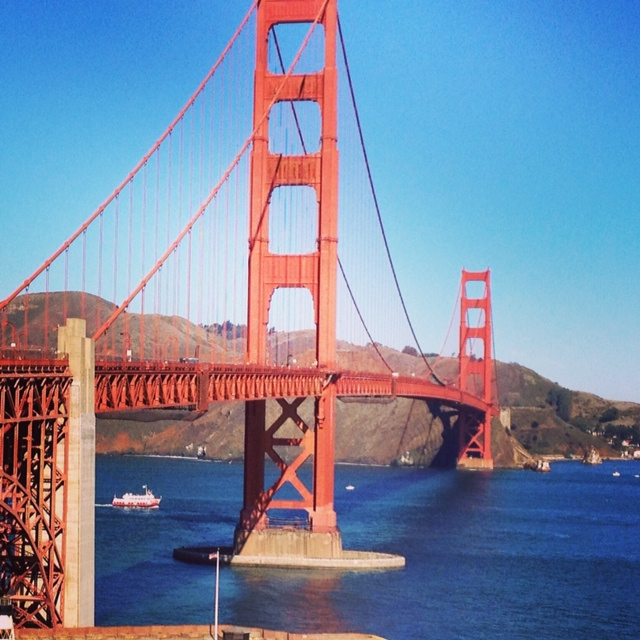 5 Reasons to Visit San Francisco this Fall