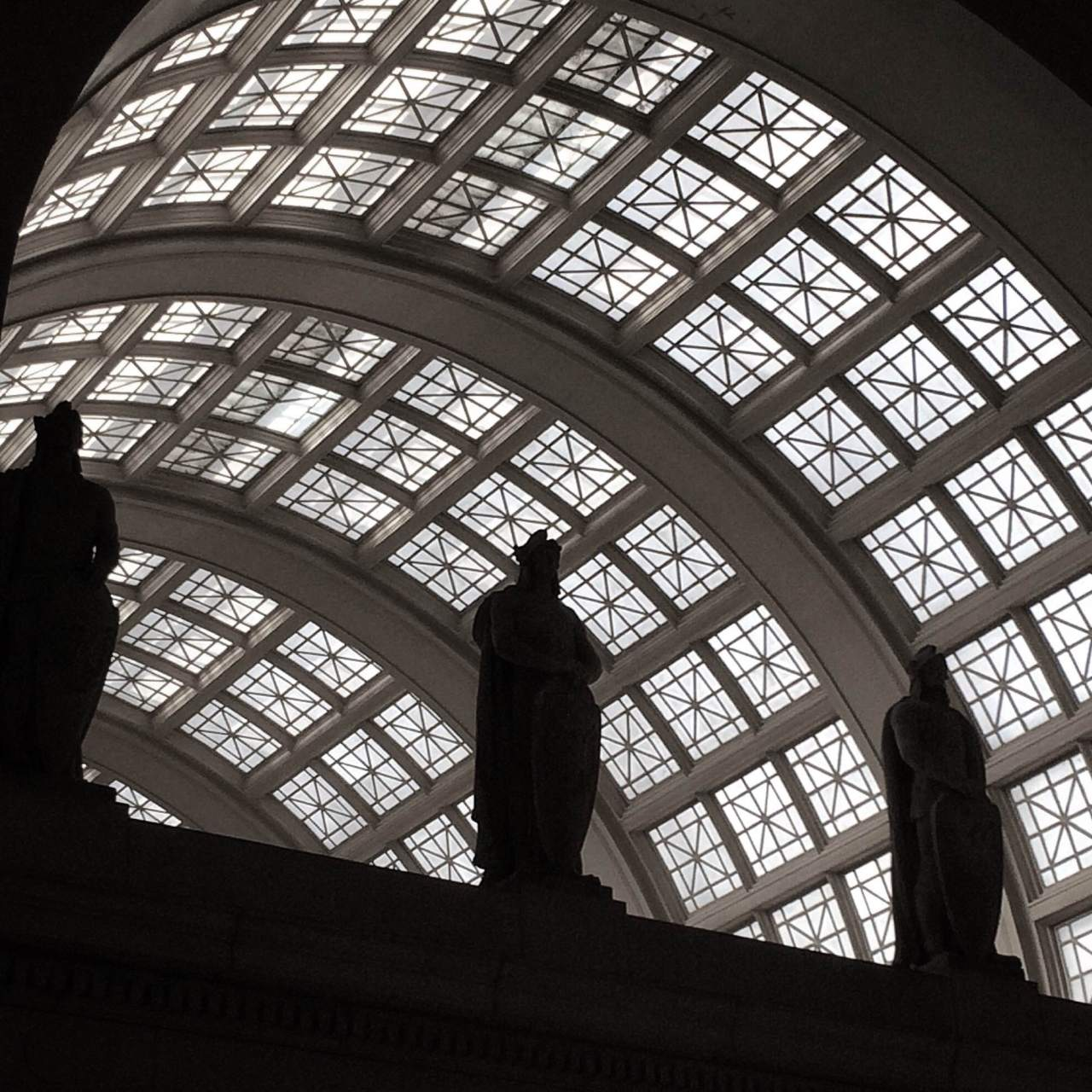 Today's On The Go Photo: Union Station, Washington, DC